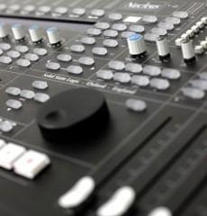 Console Hire, Processor Hire, DJ Hire