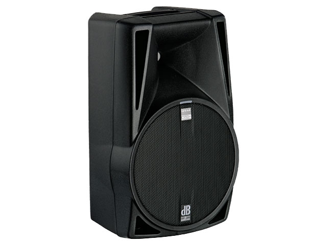 "DB Opera 10"" Digital 300w + 100w"