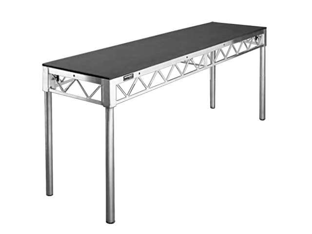 DJ Table 2,4 m