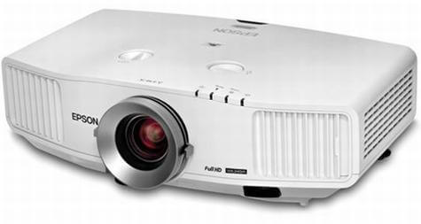 Epson 5500 Lumen Projector