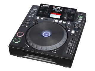 Gemini CDJ700 CD/DVD/USB Player