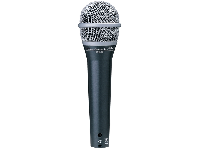Basic Vocal Mic