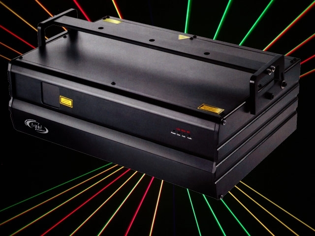 Large (PhantomRGB720) Laser