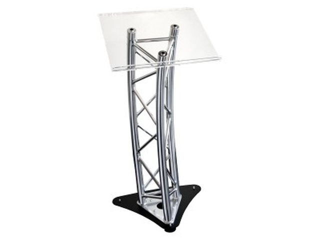 Lecturn Truss style Stand