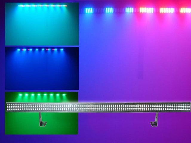LED WASH LIGHT