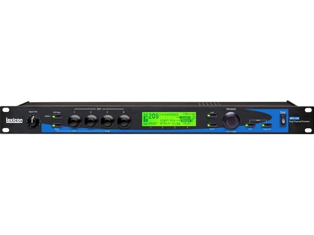 Lexicon MPX550 FX Unit