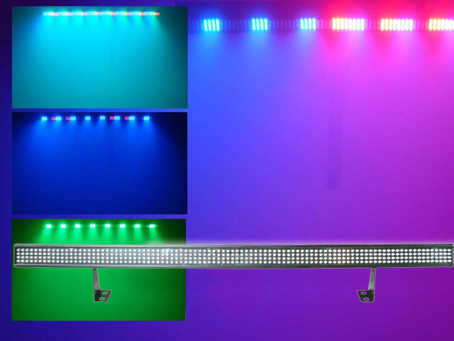Light Emotion LED BAR