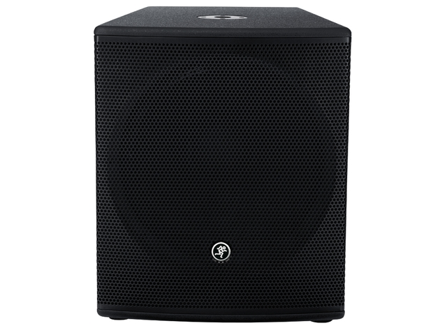 "MACKIE 18"" Powered Subwoofer"