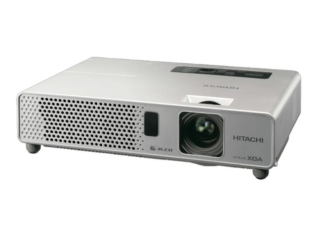 Medium Video Projector