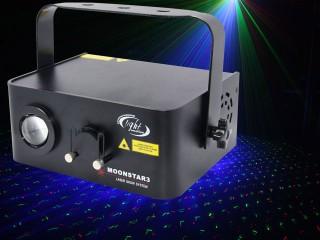 Moonstar Laser Multi Beam
