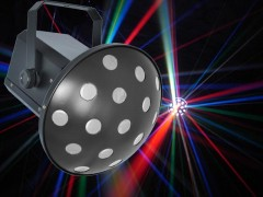 MUSHROOM LED Disco Effect