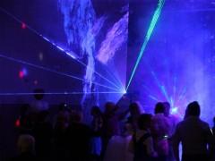 Nightclub Extravaganza