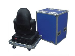 PR 250 Moving Head case