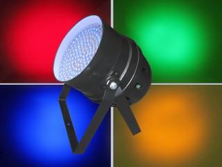 Par 64 LED RGB Can