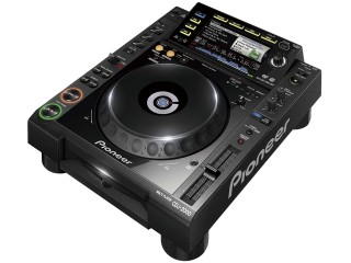 Pioneer CDJ2000