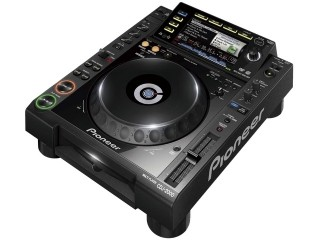 Pioneer CDJ2000NEXUS CD/Media Player Controller