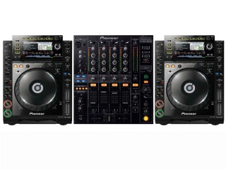DJ EQUIPMENT HIRE, PA HIRE, PA SYSTEM HIRE | Lightsounds