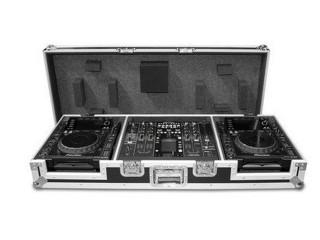 Pionner CDJ2000 Package 2 X CDJ 2000 + DJM 800