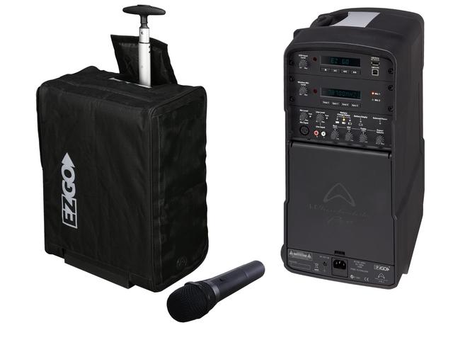 Portable PA - EZGO