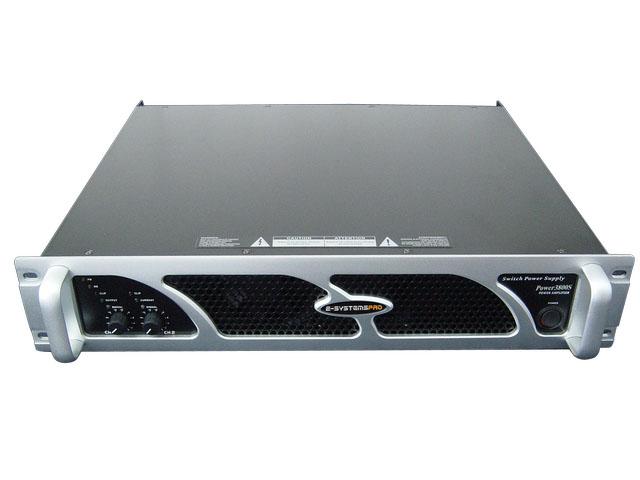 Power Amplifier 2x1200W