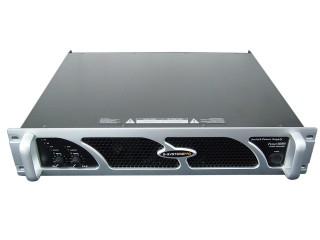 Power Amplifier 2x1900W
