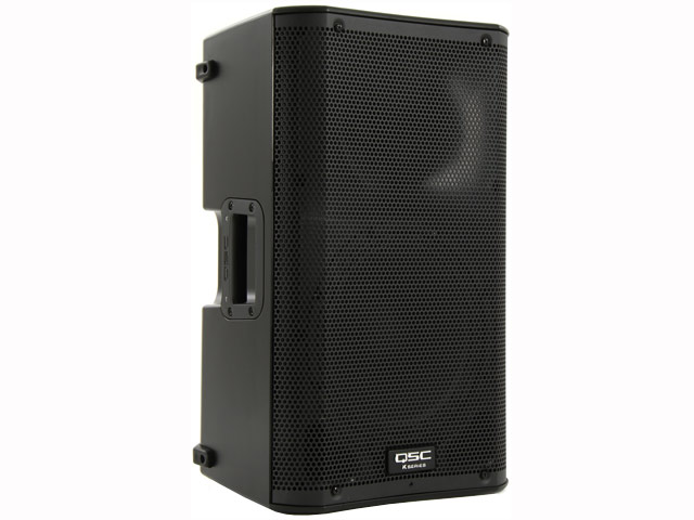 QSC K10 Active Speaker