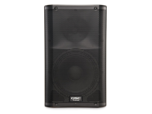 QSC K10 Powered Speaker 1000watts