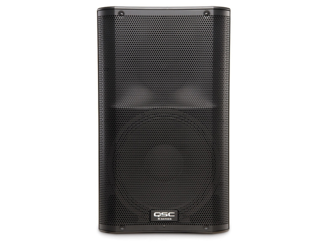 QSC K12 Powered Speaker 1000 watts