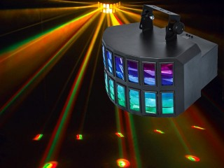 Razor LED FX Light