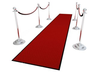 Red Carpet  1mtr x 3mtr Long