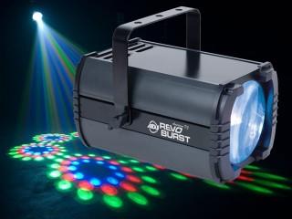 Revo Burst LED Light