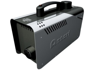 Z800 Pro Fog Generator. 750w Heater and 3,000 cu,ft /min tank copacity 1ltr comes with Z1 Remote warn up time 4min
