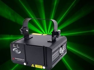 Small Green Laser