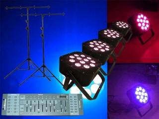 Stage Lighting Package 1