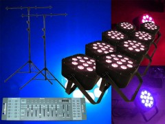 Stage Lighting Package 2