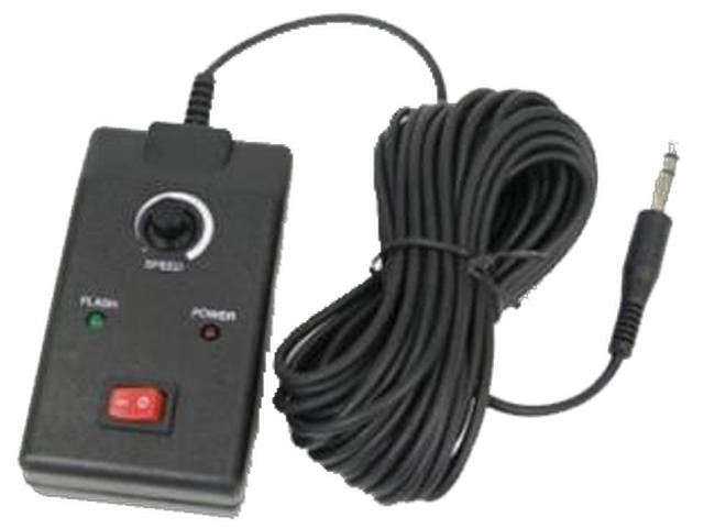 Strobe Controller