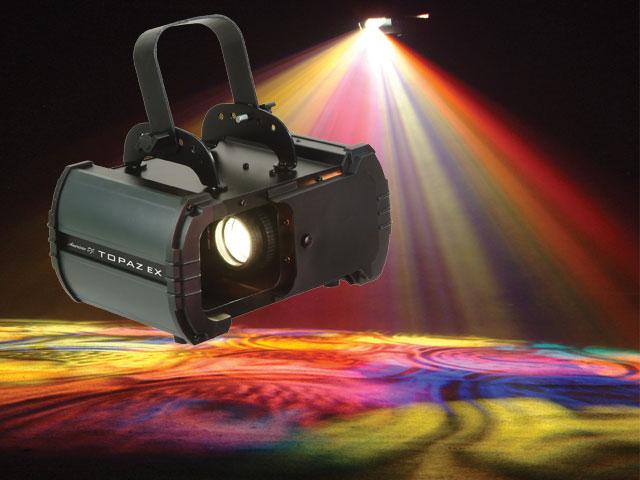 Topez FX  Light
