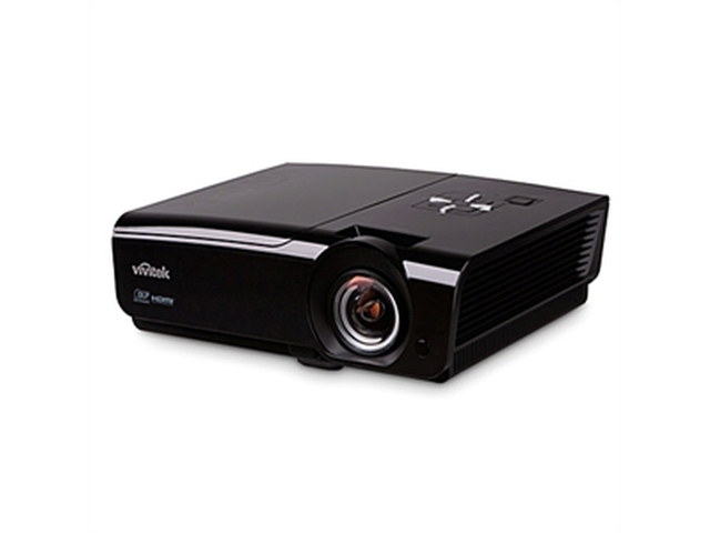 Vivitek High Powered  3500 Lumen 16:9 Projector