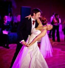 Wedding Lighting, Wedding Audio, Event Lighting