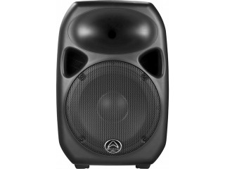 "Wharfdale 8"" Powered Speaker"
