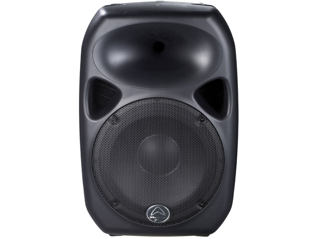 "Wharfdale Titan 12"" Powered Speaker 300watt"